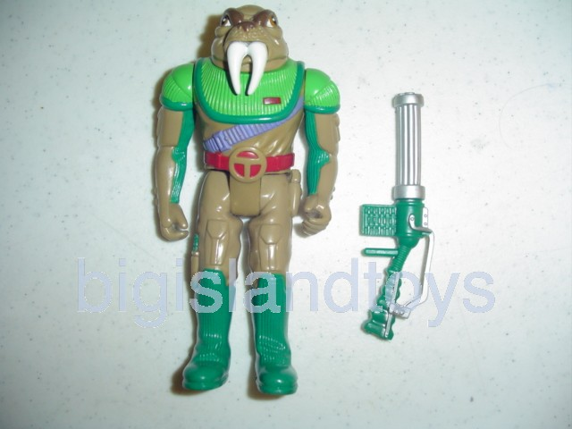 Thundercats Standard Figures   Tuska Warrior