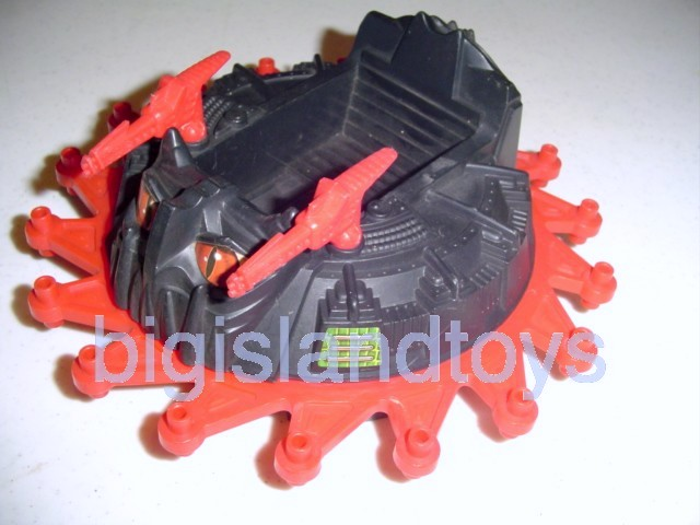 Masters of the Universe Series 3 1984   Roton