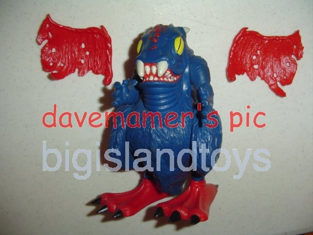 Thundercats Deluxe Figures   Astral Moat Monster