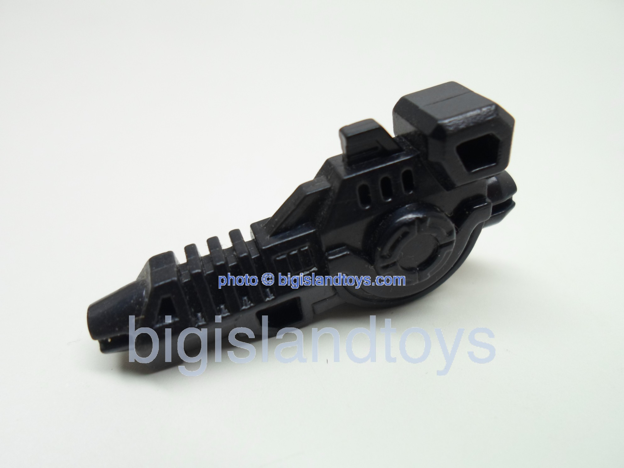 Transformers  Generation One G1 Parts   GROOVE LEFT REAR CANNON