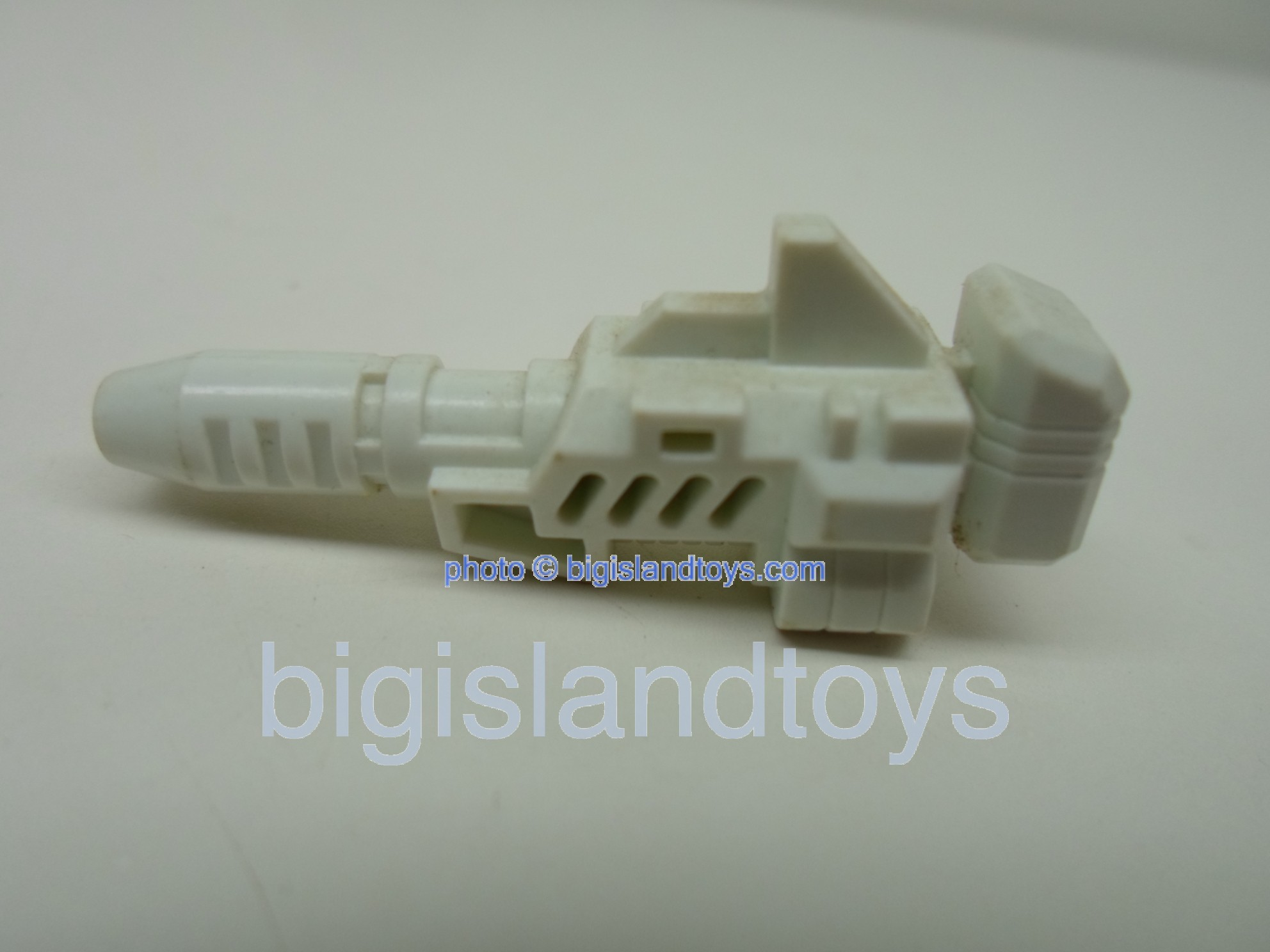 Transformers Generation One G1 Parts   BLADES LEFT CANNON DEFENSOR